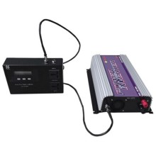 10.8-30V or 22-60V 600W MPPT Solar Grid Tie Inverter with Grid Tie Power Limiter ( can prevent excess power go to the Grid )