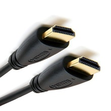 3FT,0.3M,1M,1.5M,2M,3M,5M High speed Gold Plated Plug Male-Male HDMI Cable 1.4 Version HD 1080P 3D for HDTV XBOX PS3 computer(China)