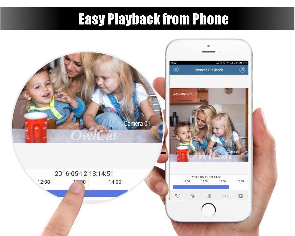 playback from phone