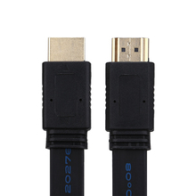 Best quality display port dp to hdmi cable 3M DP male to HDMI male 4K*2K Ultra High Resolution for HP Dell Lenovo Asus PC HDTV(China)