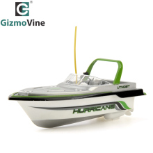 GizmoVine RC Boat Mini Micro I/R RC Remote Control Sport Hovercraft Hover Boat 777-220 Children Toy gift for boy RC Boat Toy(China)