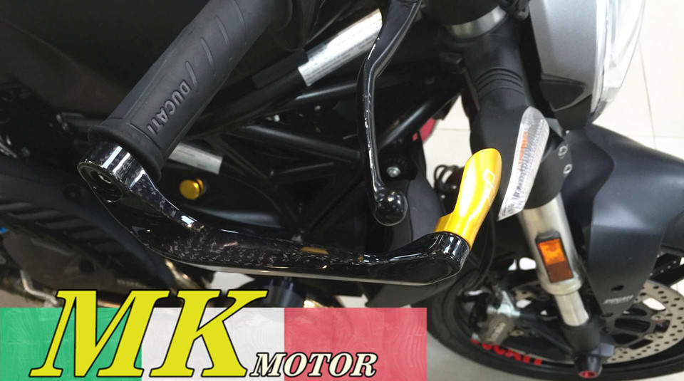 Universal 7/8 22mm Aluminum Motorcycle Handlebar Brake Clutch Levers Protector Guard for Yamaha R3 R25 YZF R1 YZF R6 Handle Bar<br><br>Aliexpress