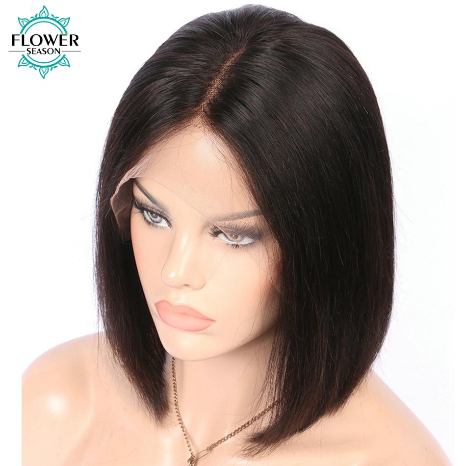 FlowerSeason-Brazilian-Short-Bob-Lace-Front-Human-Hair-Wigs-Silky-Straight-Glueless-Cut-Short-Wig-for (1)