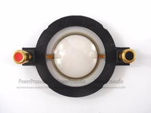 Replacement Diaphragm 34.4mm Mylar 8 ohm Horn Driver 1.35""