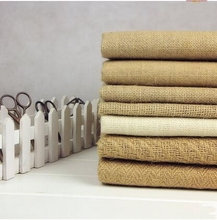 Wholesale 8 models  special cloth sacks For Wedding Chair Sashes Burlap  DIY Supply, burlap fabric,linen cloth B136