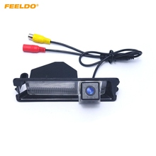 Special Backup Rear View Car Camera For Nissan March/Micra/Renault Pulse Reverse Parking Camera #4556