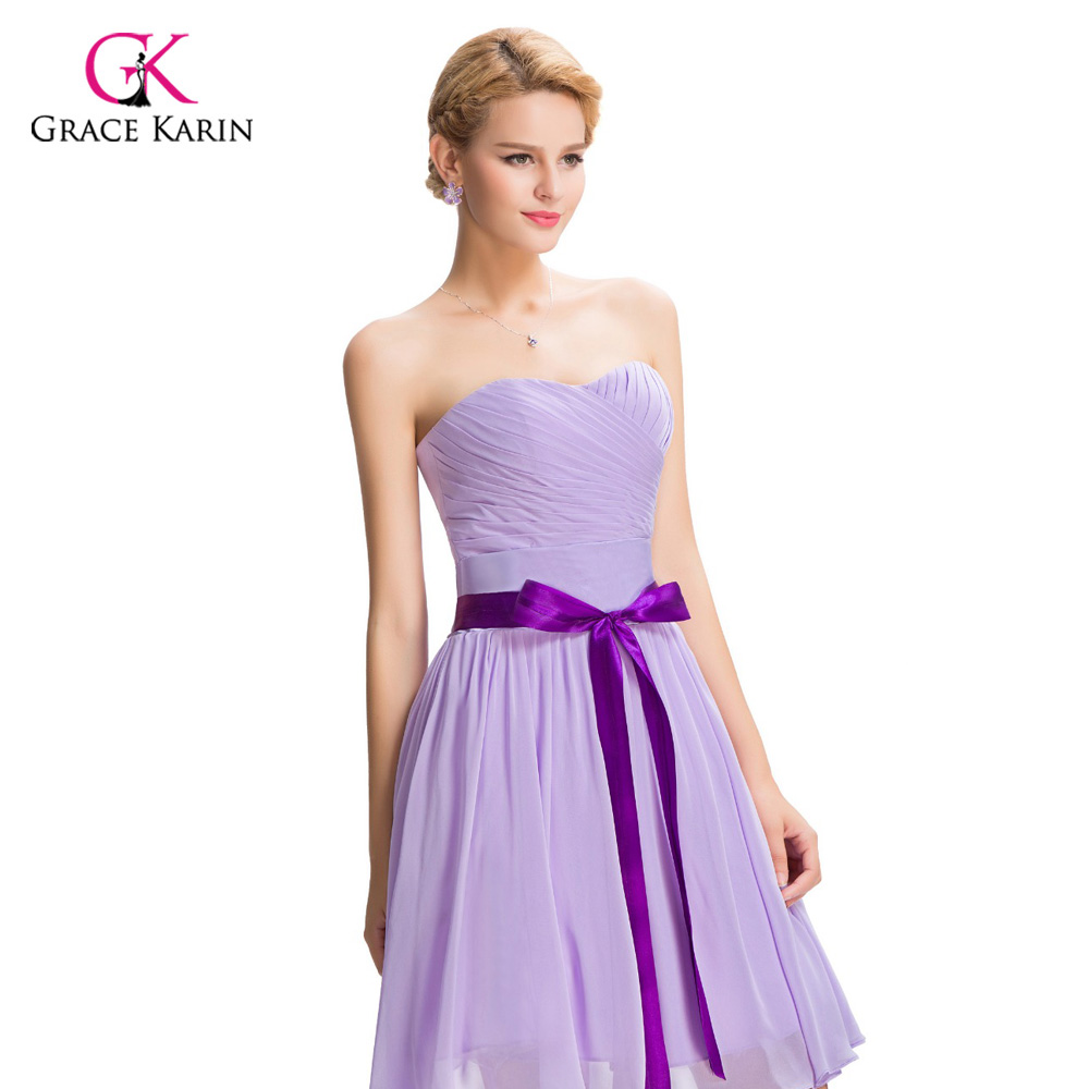 Purple chiffon bridesmaid dress 8747472 - laana-pengar.info