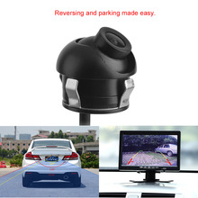 2017 Hot Sale Universal Super Small Size QZ-178360 Night Vision Car Front Rear View Camera  Auto Reverse Parking Rearview Camera