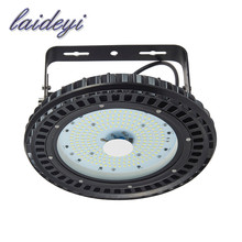 LAIDEYI 5PCS High Brightness Industrial 150w Led High Bay Light Fixture IP54 Highbay Led Light UFO Led High Bay Light 18000LM(China)