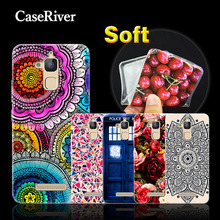 "CaseRiver High Quality Cover for ASUS Zenfone 3 Max ZC520TL 5.2"", Soft Silicone Case For Asus 3Max / ZC520TL ZC 520TL Phone Case"