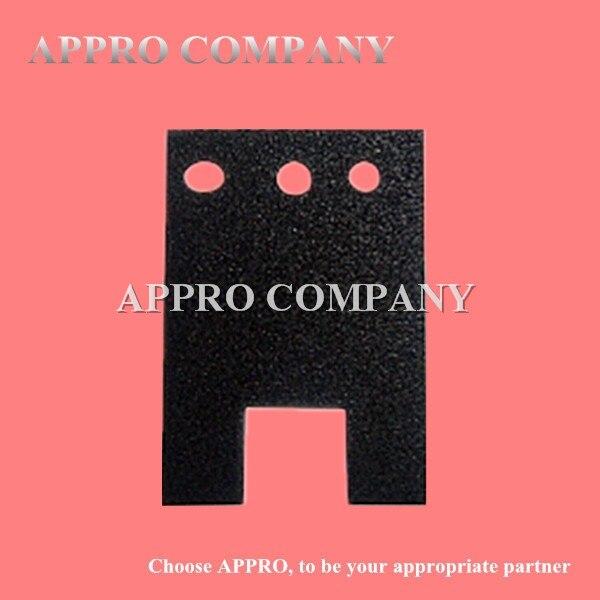 Genuine spare parts PSHEZ4847FCZZ ADF Separation Pad for SHARP ARM280 ARM350 ARM355 ARM450 ARM455 MX-M350 etc free shipping<br><br>Aliexpress
