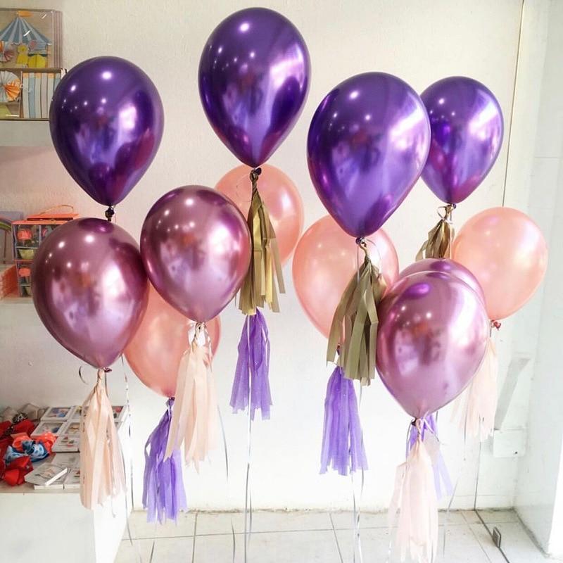 "20pcs 12/"" Colorful Latex Helium Balloons Wedding Party Birthday Engagement Decor"