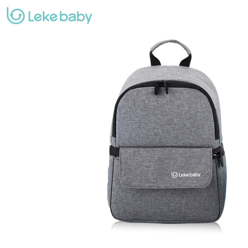 Diaper Bag Backpack Stroller Bag Nappy Bags Soild Mommy Maternity Large Capacity Baby Travel Backpack Nursing Bag Free Shipping<br>