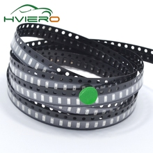 1000pcs 3014 SMD Green LED lightemitting diode light Forward Voltage: 3.0-3.2V Power: 0.1W Life 50000hours 650~680MCD 20MA Patch