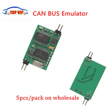 5pcs/lot Renault CAN BUS Emulator for Instrument Cluster Repair with Good Price Free Shipping