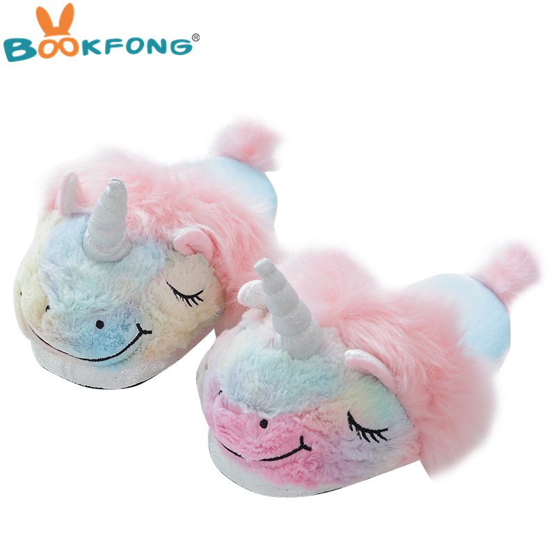 23446e9e662 Detail Feedback Questions about Cartoon Plush Unicorn Toy Winter ...