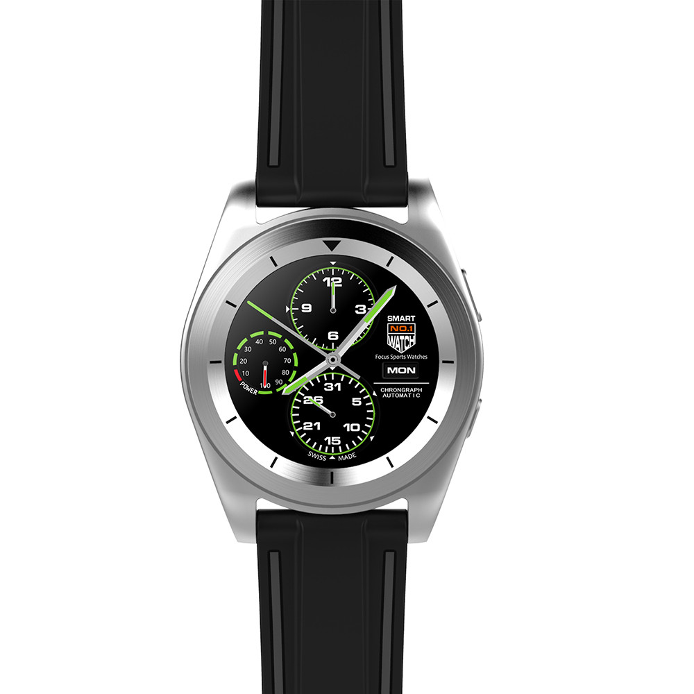 SmartWatch  Bluetooth 4.0 Call The Watches Music Playback Sports Watch relogio masculino<br>