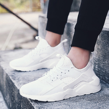 2017 Men running Shoes Brand Superstar Designer Spring Summer Sport Male Shoes white High Quality Men's Shoes Huarache Air