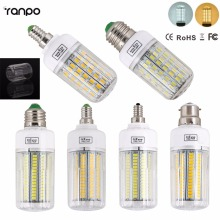 New 5730 SMD LED Lamp Bulb E14 E27 B22 E12 Light Bulbs 24 30 42 64 80 89 108 136 165leds Ampoule Bombillas Lighting For Home