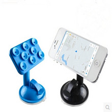 Car styling Car Phone Holder Universal cell phone holder Upholstery decoration Car Accessories