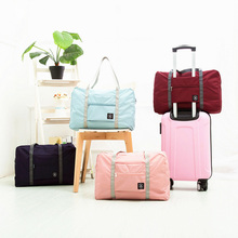 High Quality Large Casual Travel Bags Clothes Luggage Storage organizer Collation puch Cases Suitcase Accessories Supplies Item