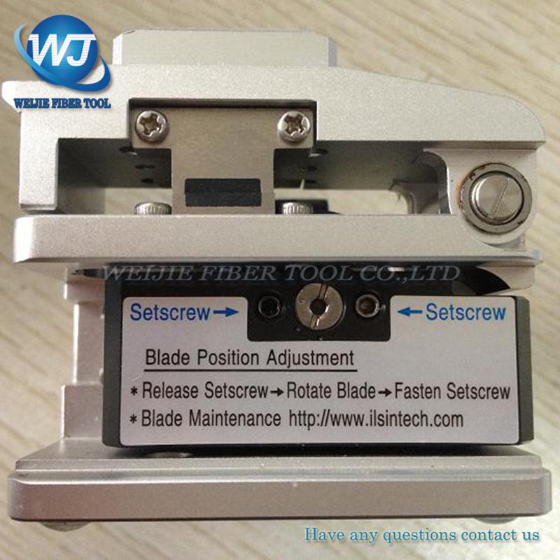 Swift Precision fiber cleaver (3)