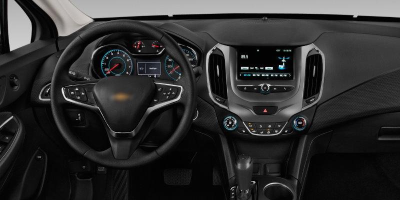 Holden Cruze Sedan-1