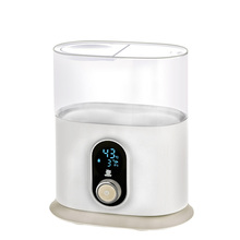 Constant Temperature Heat Insulation Double Milk Bottle Sterilizer Multifunction Baby Bottle Warmer
