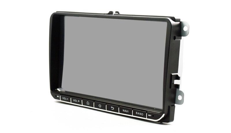 ANDROID VOLKSWAGEN DVD CAR PASSAT ANDROID 2 DIN GPS CAR RADIO (3)
