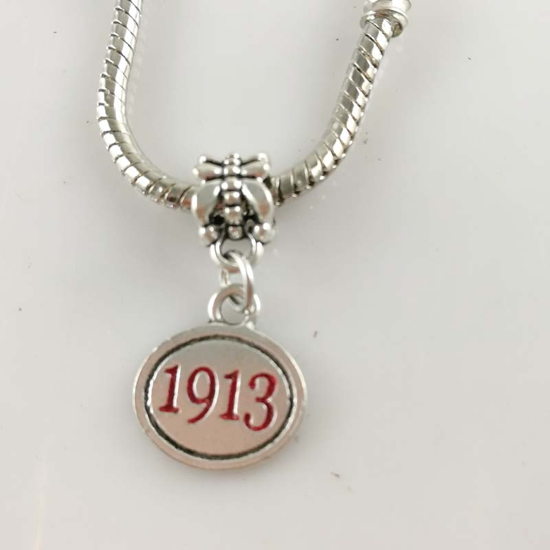 Buy Delta Sigma Theta Charms And Get Free Shipping On Aliexpress Com