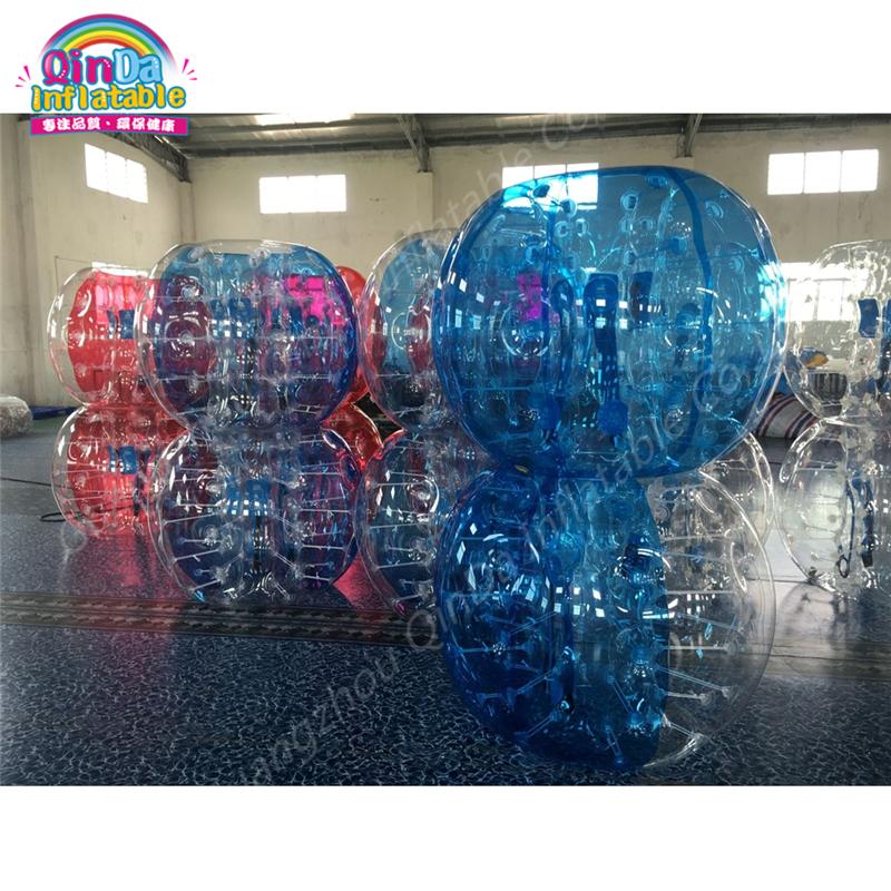 bubble soccer124