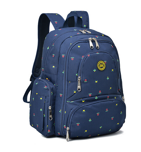 Maternity Backpack Baby Bags For Mom Diaper Backpack For Travel Multifunctional Mother Mummy Bag Nappy Backpack Bebe Maternidade<br>