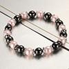 RainSo-Hematite-Beaded-Bracelets-Woman-Fashion-Jewelry-Health-Energy-Pink-Girls-Gift-Charm-Bracelets-Bangles