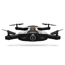 Latest Models RC Quadcopters RC Drone RTF WiFi FPV HD Camera G-Sensor Mode Waypoints Flying Helicopters Toys(China)