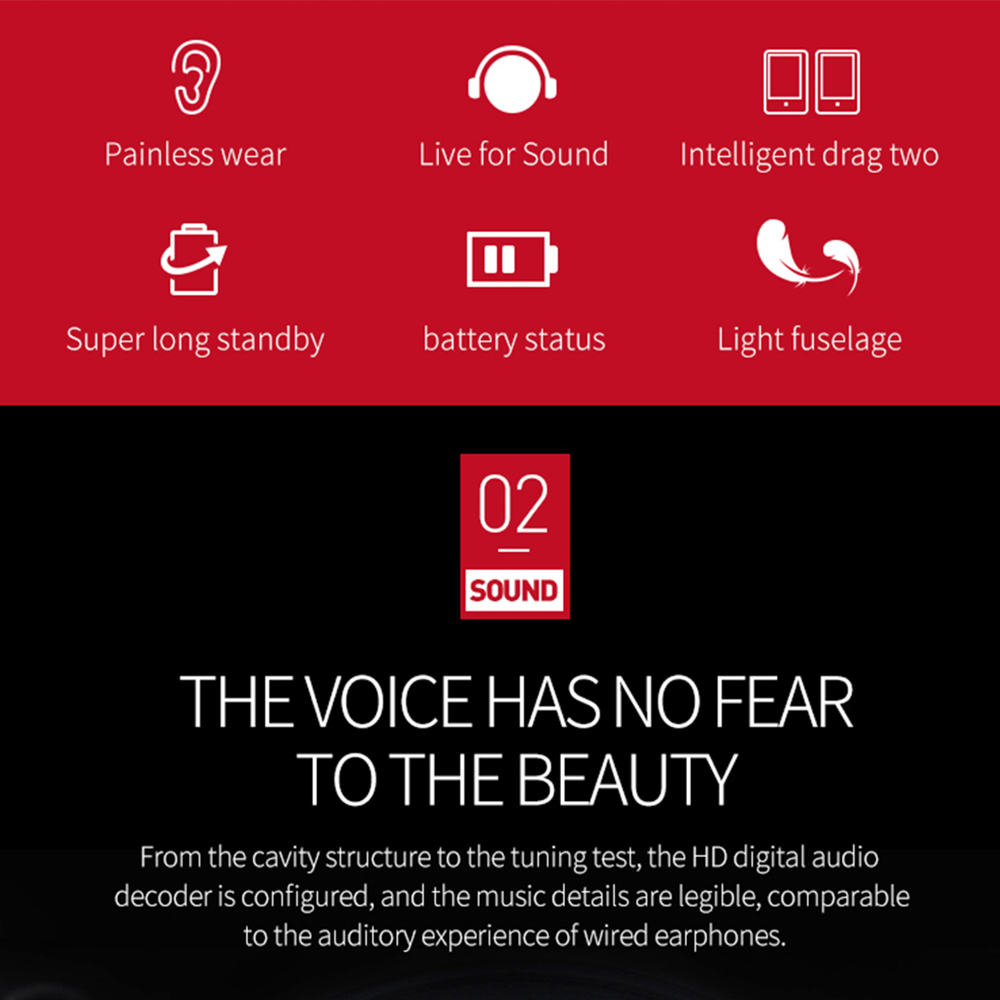 Bluetooth Headset (10)
