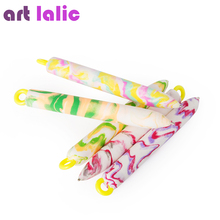 1 pcs Nail Art Tool Magnet Pen for DIY Magic 3D Magnetic Polish UV Gel Polish Cats Eyes