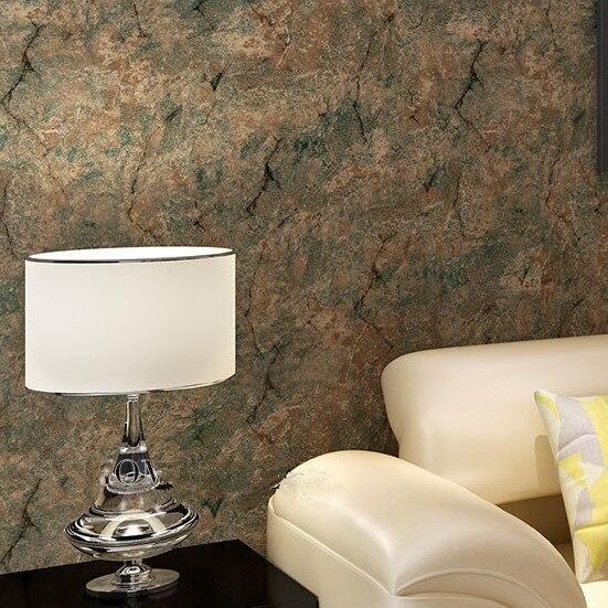 Vintage Rock background papel de parede PVC Stone Pattern wallpaper for walls 3 d<br>
