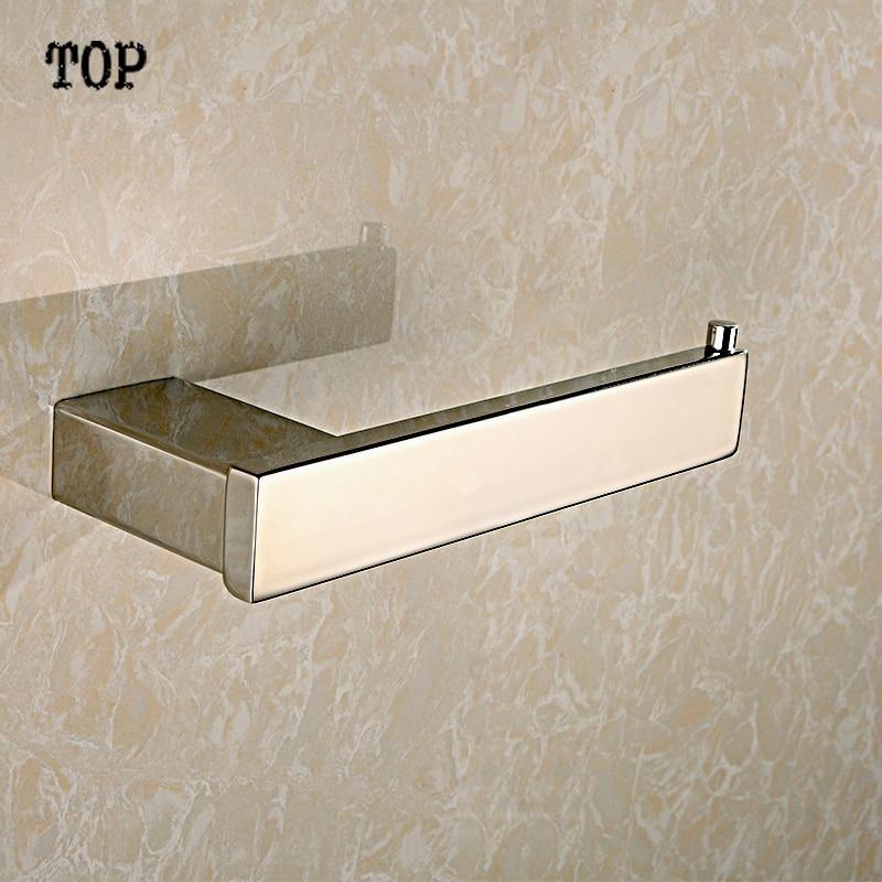 stainless steel paper holder paper towel holder toilet paper holder<br><br>Aliexpress