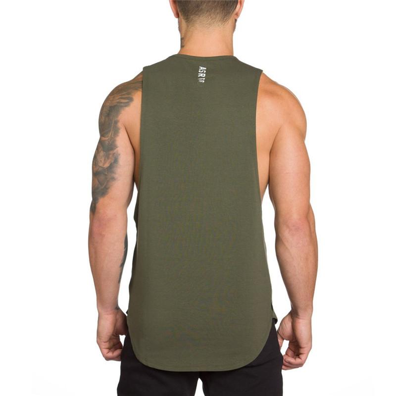 gyms Tank Top-7