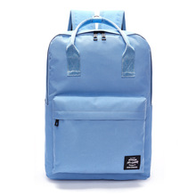 Fashion High capacity high quality School Girls boy Backpack Children Schoolbag Back Pack Leisure Knapsack Laptop Travel Bags