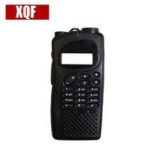 XQF Front Outer Case Housing Cover Shell for Motorola GP2000 Radio(China)
