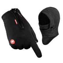 Cycling Gloves Bike Gloves Shockproof Breathable MTB Mountain Bicycle Gloves Men Sports Cycling Clothings(China)