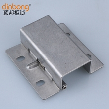 Dinbong CL173 stainless steel hinge, concealed mounting hinge, outdoor standard distribution box door hinge(China)