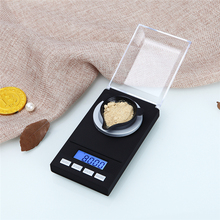 Buy High Precision 20/50g 0.001g jewelry scale Milligram Electronic Digital Scale Pocket Diamond Weight Scale Jewelry Digital Scales for $11.40 in AliExpress store