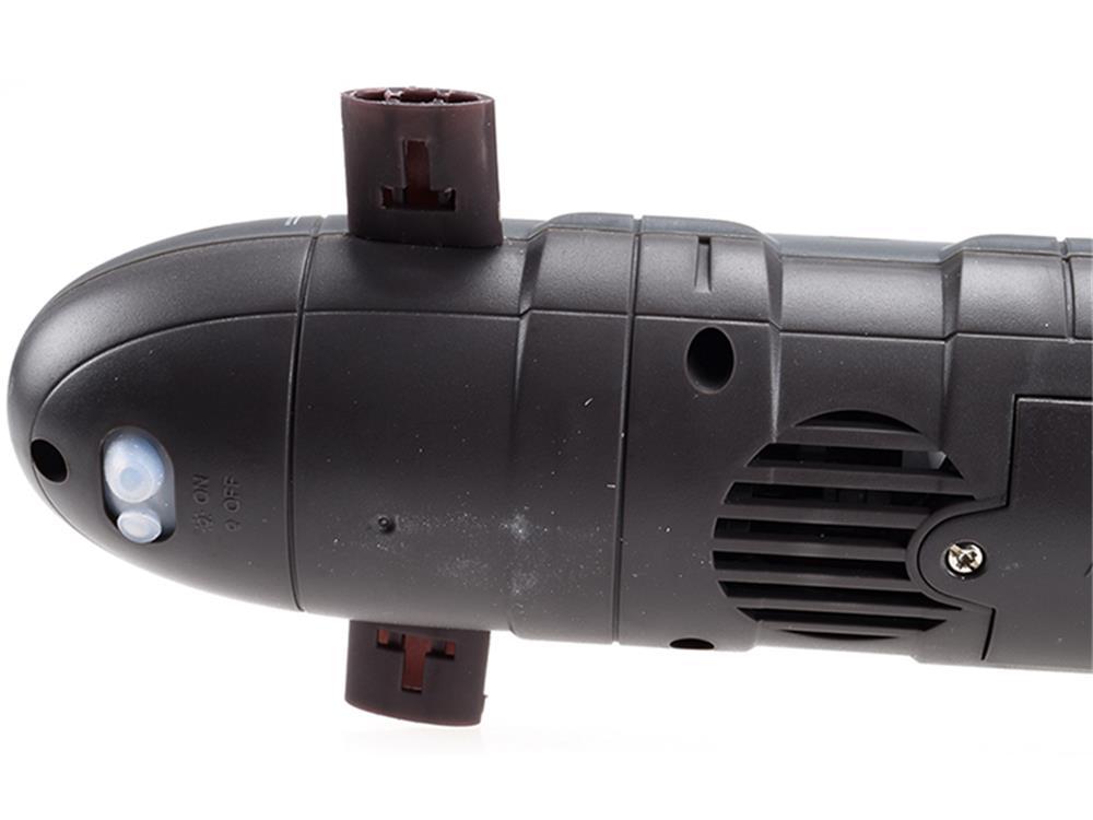 RC Submarine 6 Channels High Speed Radio Remote Control Electric Mini Radio Control Submarine Children Toy Boys Model Toys Gifts 18