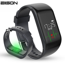 R1 Smart Bracelet Heart Rate Monitor Band Pedometer Sports Activity Tracker Monitor Cardiaco Fitness Watch Wristband for phone