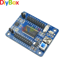 CY7C68013A-56 EZ-USB FX2LP USB2.0 Developement Board Module Logic Analyzer EEPROM With I2C Serial SPI