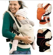 Manduca Baby Carrier 4 in 1 Infant Comfortable Sling Backpack