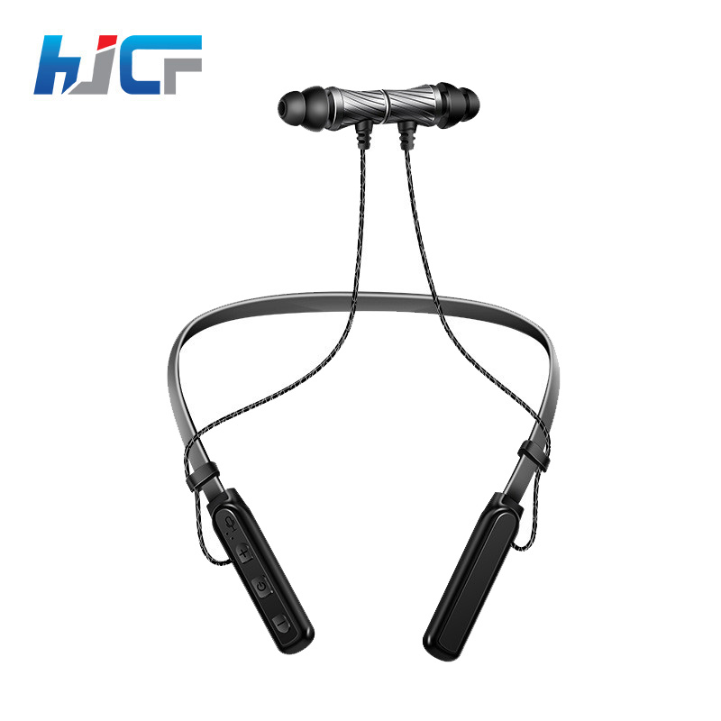 High-End Original HJCF Wireless Headphones Bluetooth Headphone Sport Support APTX HD Sound With Microphone Auriculares HS15 <br>