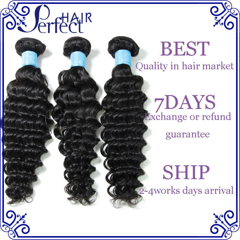 Peruvian deep wave virgin hair peruvian hair bundles 3pcs lot100% deep wave virgin hair 6A cheap hair weave online<br><br>Aliexpress